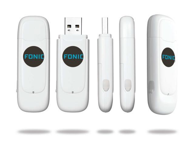 Fonic Surfstick 2 - Huawei E161 für 9,95 Euro