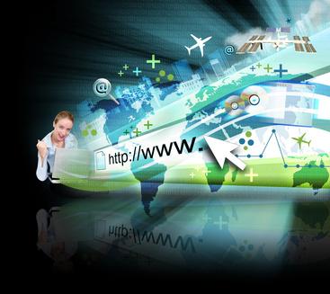 Mobiles Internet und Breitband-Anwendungen